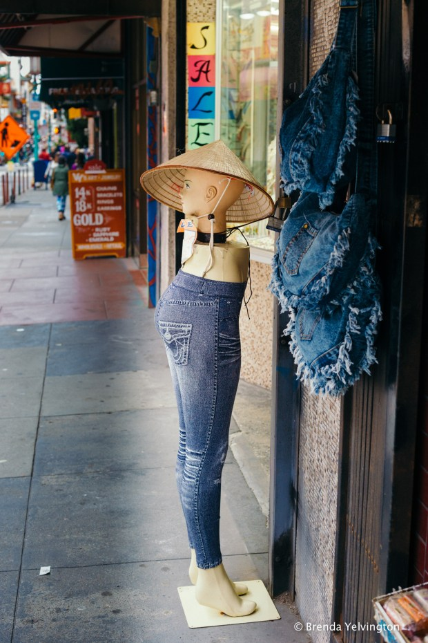 jeans hat san francisco
