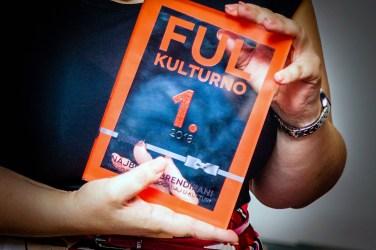 Natječaj FUL KULTURNO produžen do 15. studenog