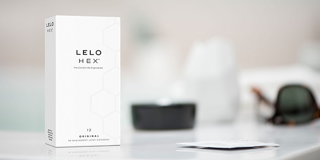 LELO HEX - seksi rješenje