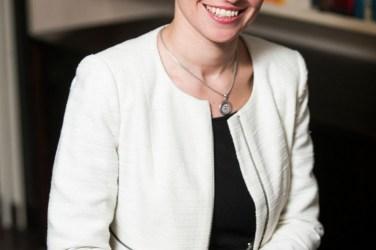 Mirta Fraisman Čobanov, leaderhip coach, psihoterapeutkinja, poduzetnica