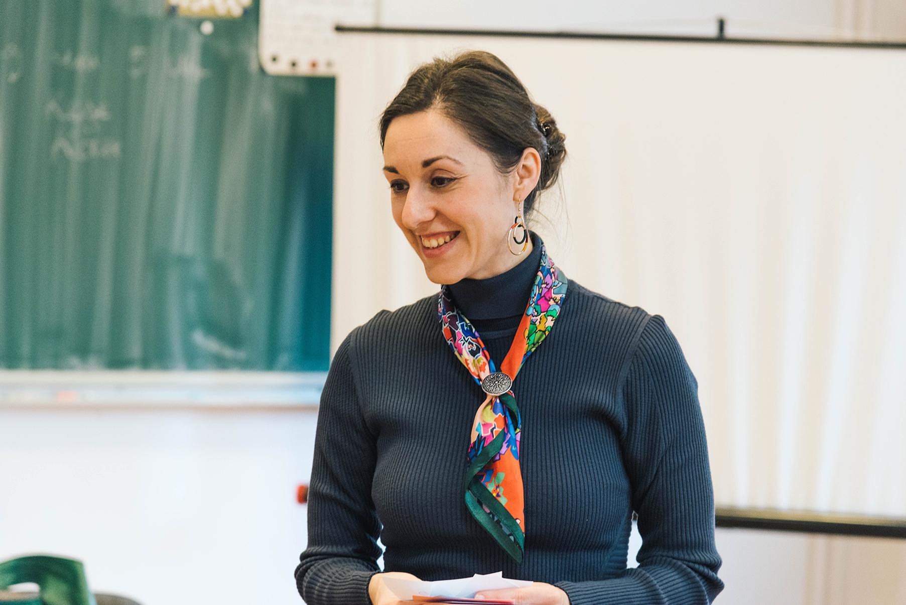 Monika Blagus: U Epohi kao kolektiv zajedno dišemo i djelujemo