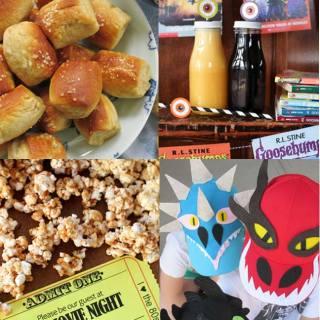 Creative Family Movie Night Ideas