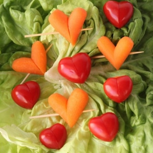 45 Healthy Valentine S Day Treats For Kids That Will
