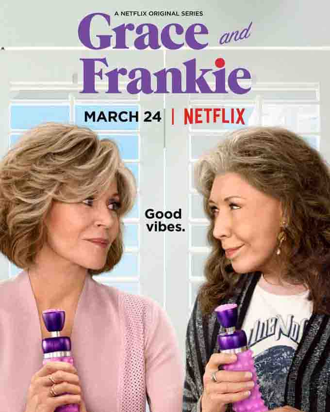 Grace And Frankie Quotes : grace, frankie, quotes, Celebrating, Female, Friendships, Grace, Frankie:, Printable, Quotes