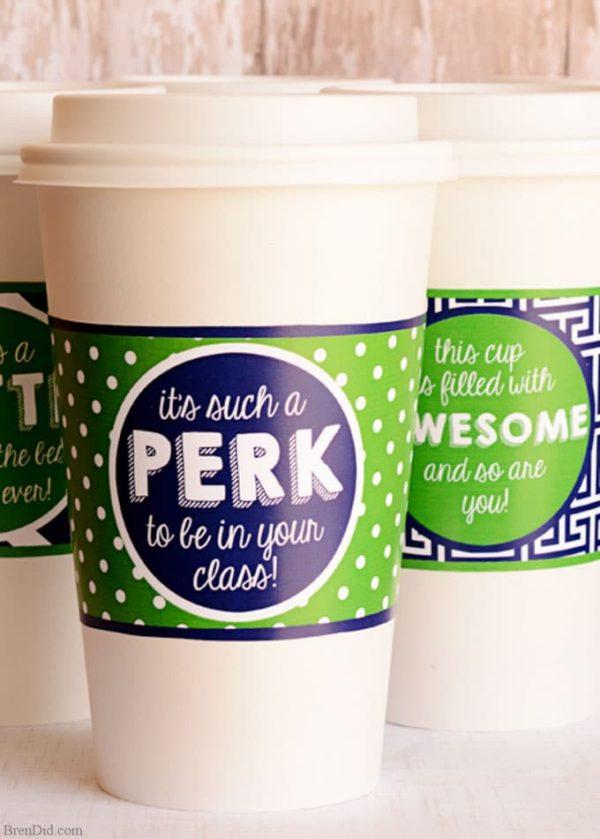 10 free printable coffee