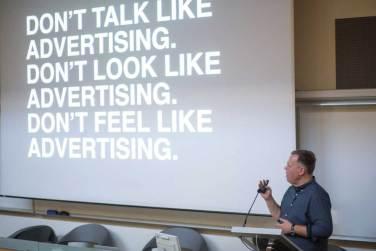 Ne radite reklame koje IZGLEDAJU kao reklame