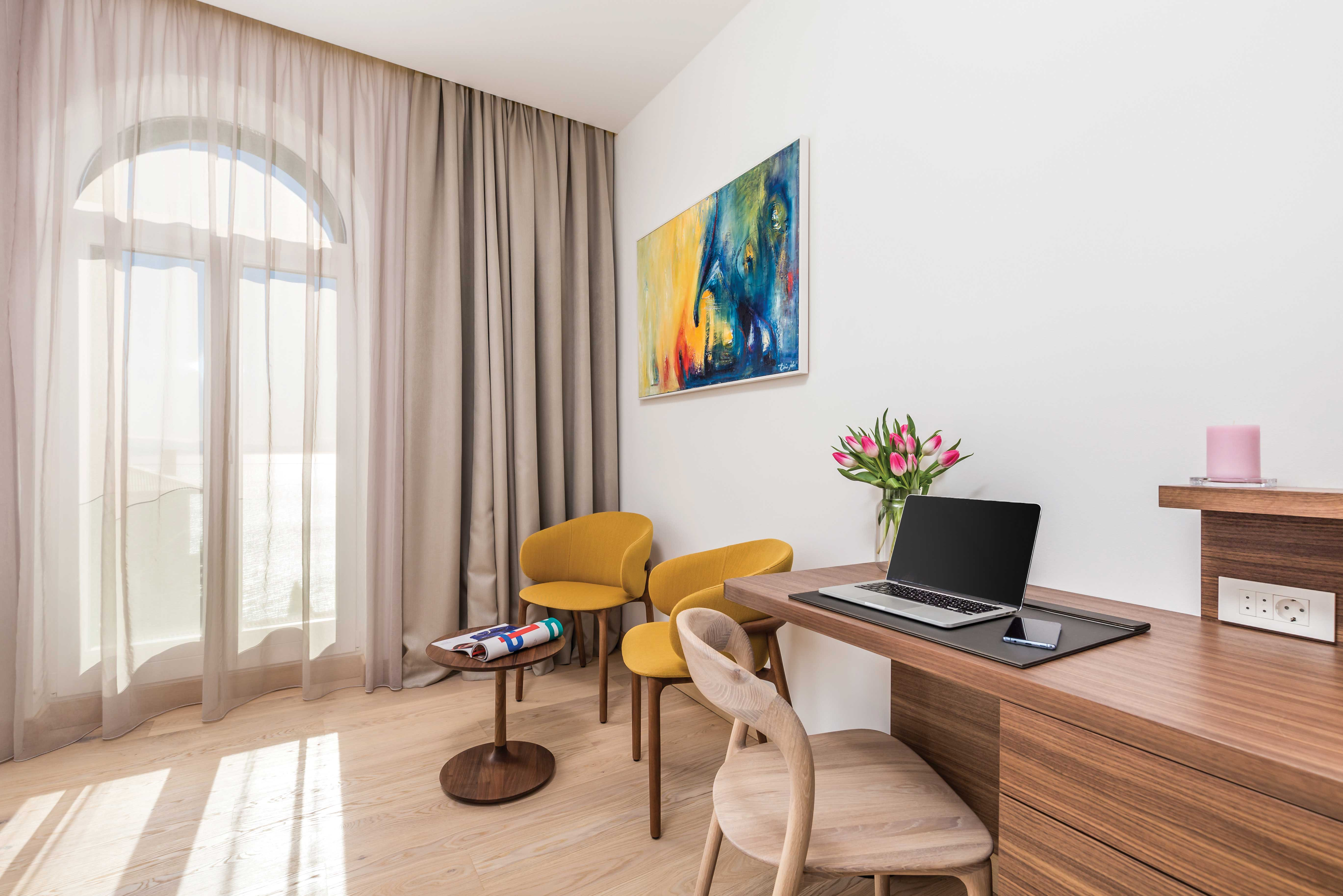 OLA - Opatija Luxury Apartments
