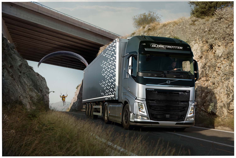 Snaga inovacije i sigurnosti – Volvo Grupa