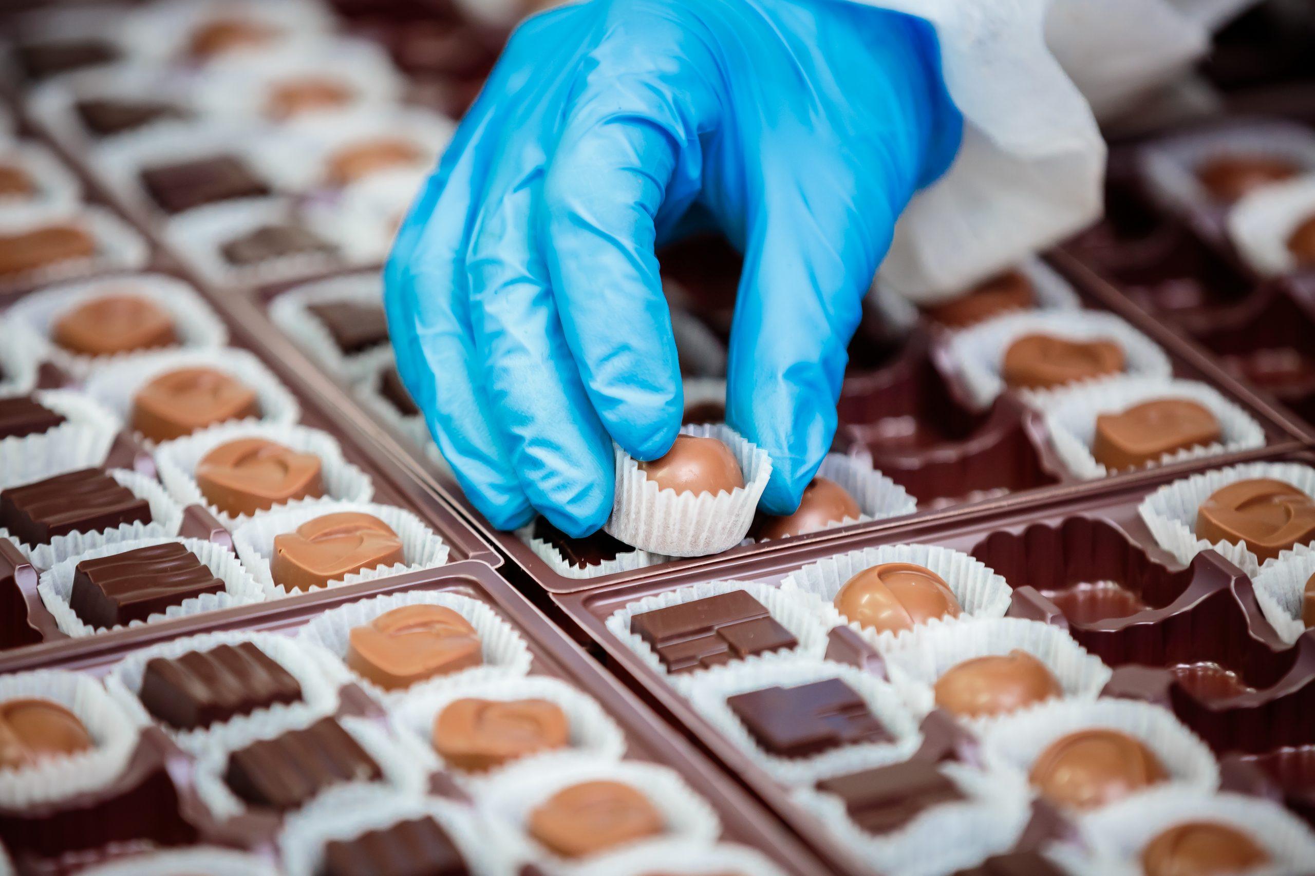 Čokolada u borbi protiv predrasuda
