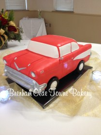 1956 classic chevy bel air car