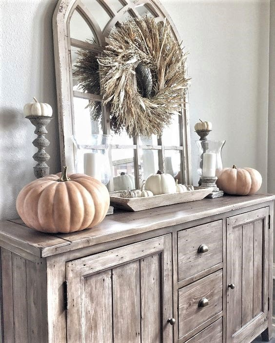 Fall 2017 Home Decor On A Budget