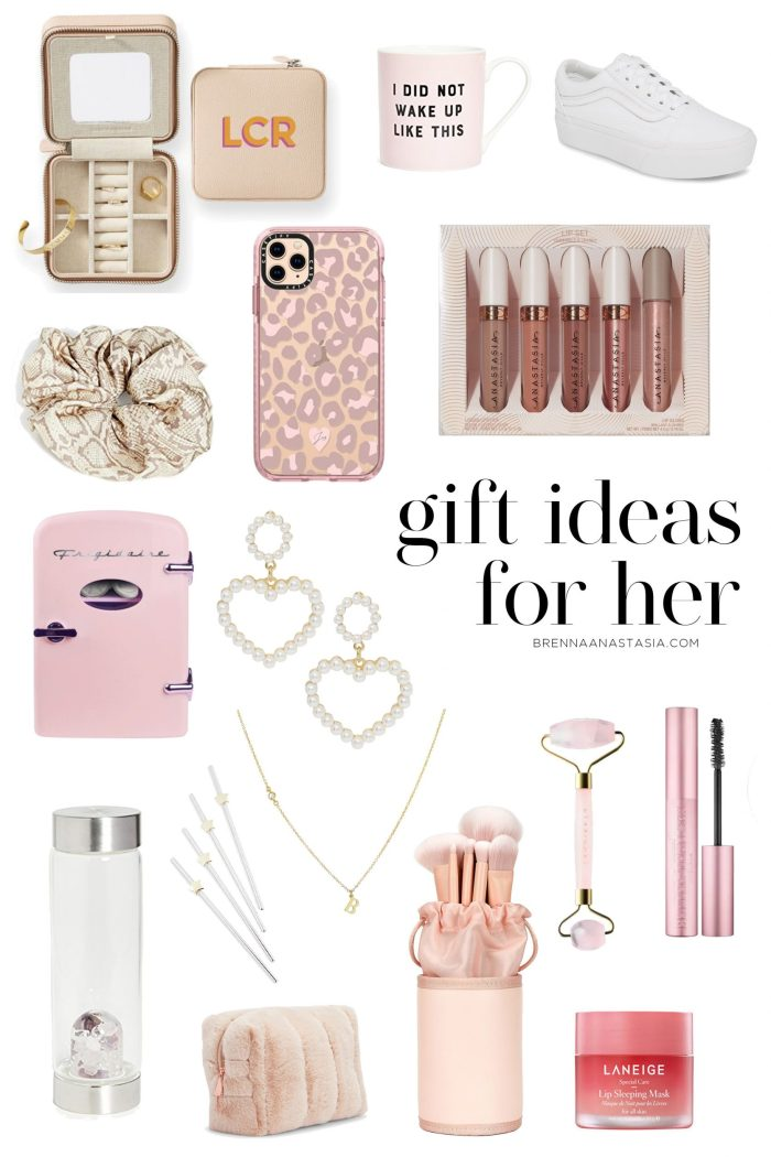 Holiday Gift Guide 2019: Gifts for Her