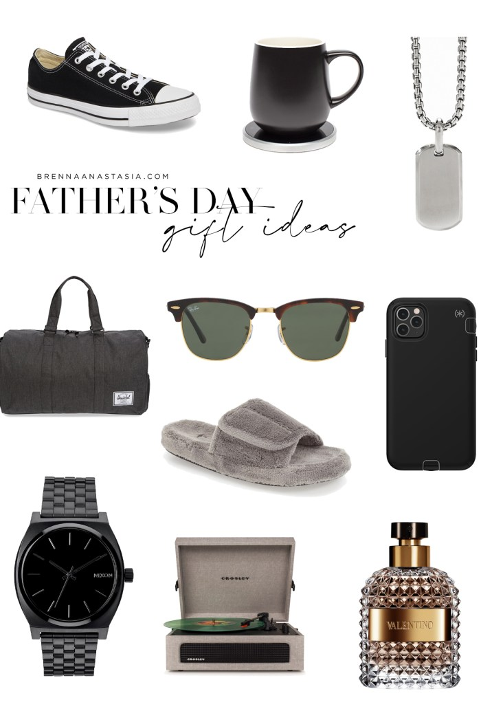 Father's Day Gift Ideas 2020 - Brenna Anastasia Blog