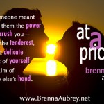 At Any Price: Teaser #3: Love is... (11/26/13)