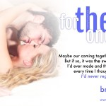 For the One Teaser #2,