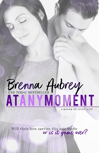 At Any Moment Cover