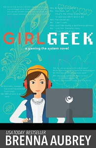 Girl Geek Cover