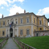 Conquering the Lonely Planet Rome List: the Villa Giulia