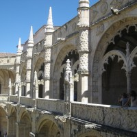 Mostly Overrated in Lisbon: the Jerónimos Monastery