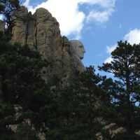 The Startling Drama of the Black Hills Scenery