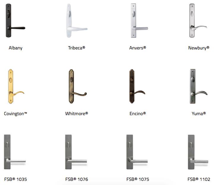 andersen 200 series vs 400 series
