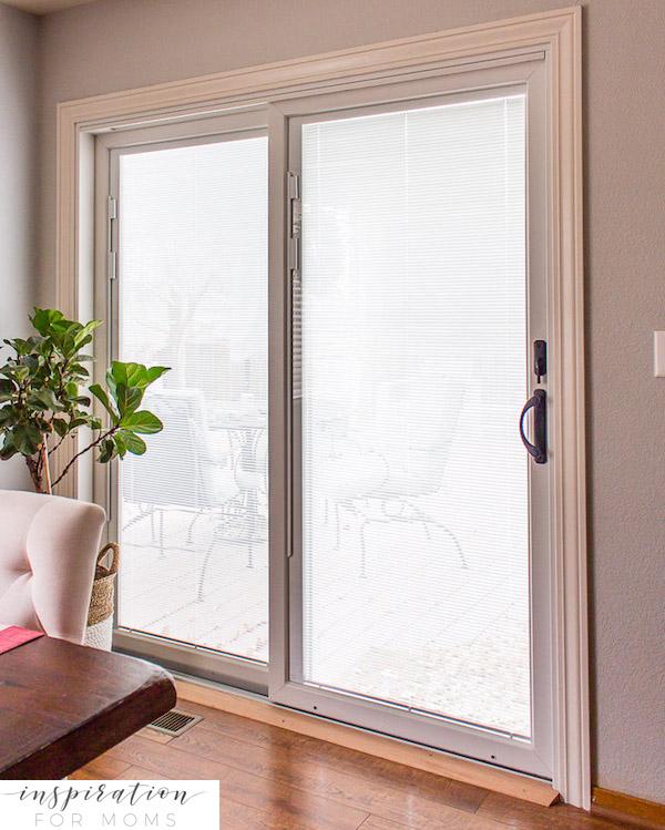 andersen sliding patio doors review