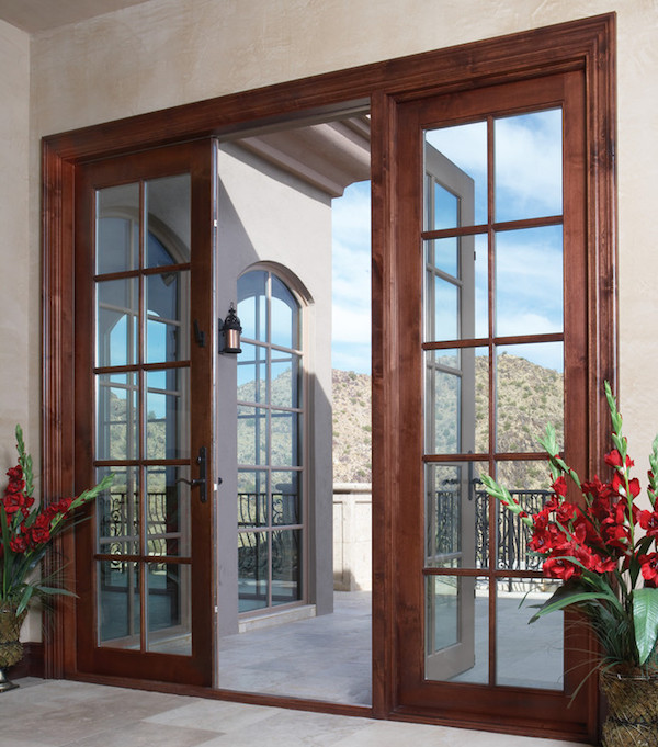 best replacement french patio doors