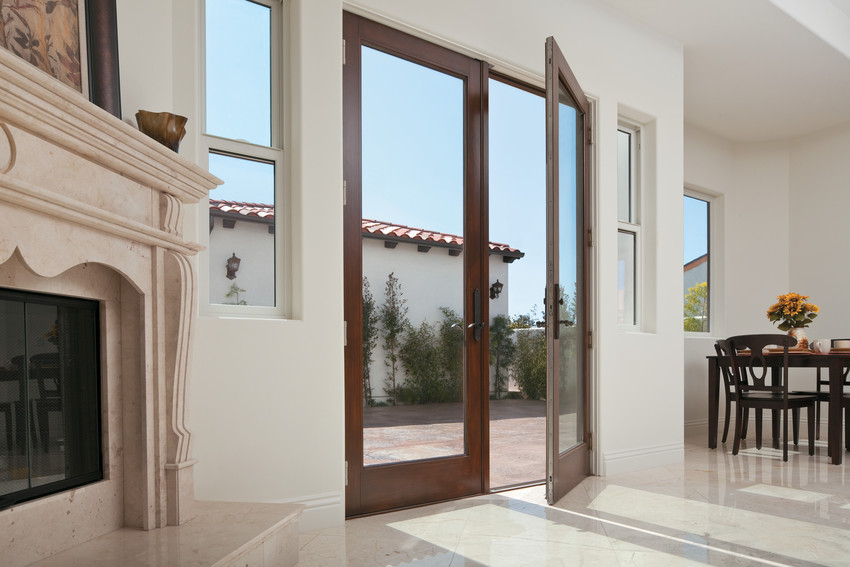 inswing or outswing patio doors