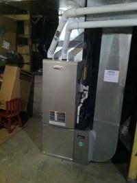 On the Job with Jason at Brennan Heating | Brennan Heating ...
