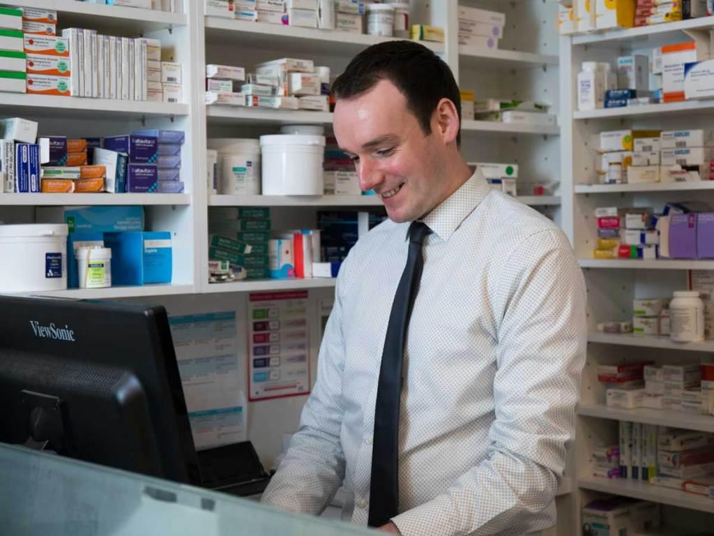 Online & In-store Pharmacy   Brennans Pharmacy   Buncrana Pharmacy   Co Donegal