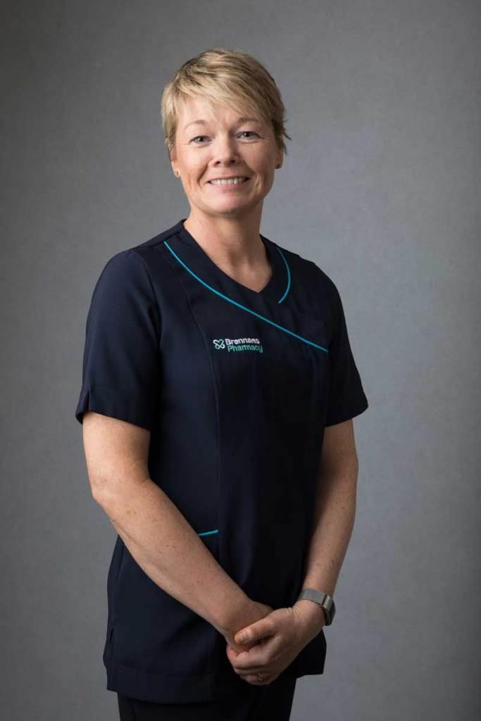 Sarah McCarron | Clonmany Pharmacy | Co Donegal | Brennans Pharmacy