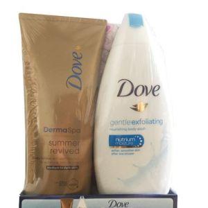 Dove Tanning Kit | Brennans Pharmacy
