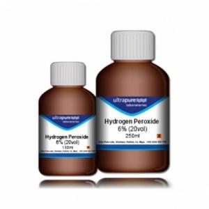 Ultrapure Hydrogen Peroxide | Brennans Pharmacy