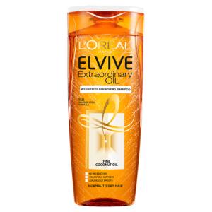 L'Oreal Paris Elvive Extraordinary Oil Shampoo | Brennans Pharmacy