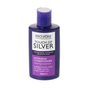 Pro:Voke Touch of Silver Intensive Conditioner | Brennans Pharmacy