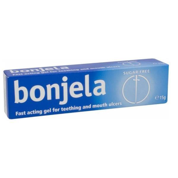 BONJELA OROMUCOSAL GET 15G
