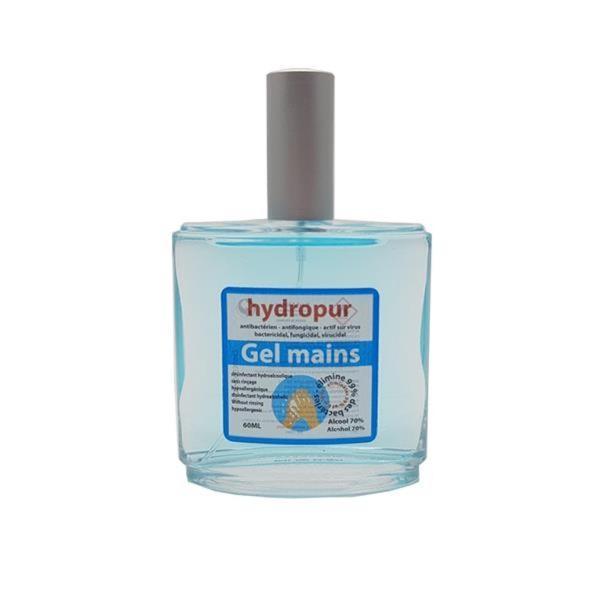 HYDROPUR HAND SANITISER SPRAY 60ML