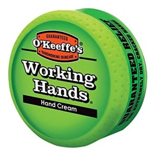 O'KEEFFES WORKING HANDS HAND CREAM 96G