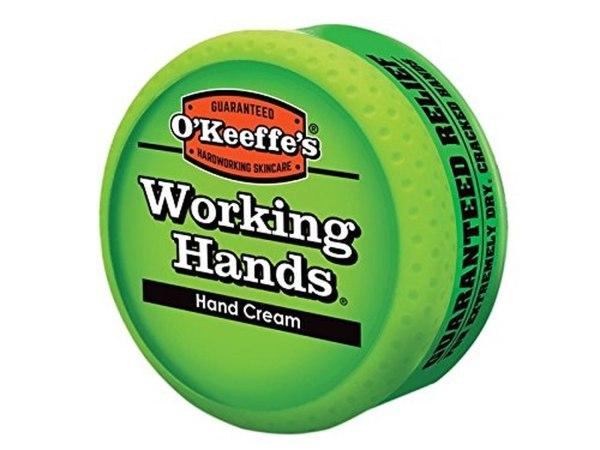 O'KEEFFES WORKING HANDS HAND CREAM 96G