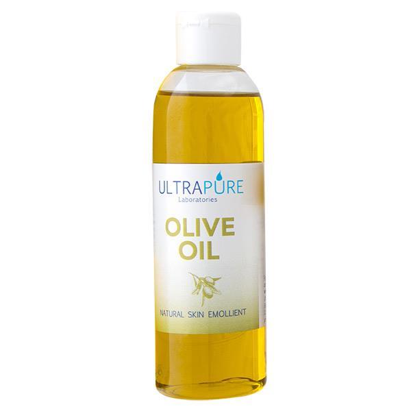 OLIVE OIL ULTRAPURE 100ML