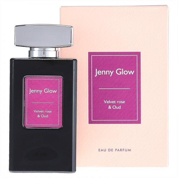 Jenny Glow - Velvet Rose OUD EDP 80ml | Brennans Pharmacy