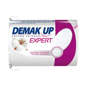 DEMAK UP COTTON PADS