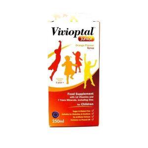 VIVIOPTAL JUNIOR 250ML