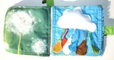 innenseite-stoffbuch-baby-pusteblume-und-regenwolke-mit-regentropfen-genaeht