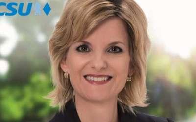 MdB Daniela Ludwig (CSU)