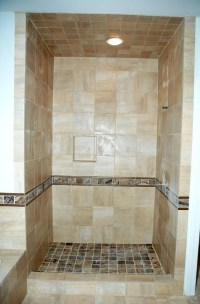 Tile Shower Designs | Best Home Ideas