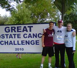 Prostate Cancer Challenge 5k