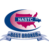NASTC Best Broker