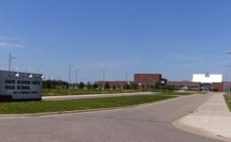 Sauk Rapids-Rice High School