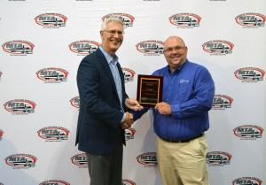 Jeff Muzik - MTA Safety Professional of the Year
